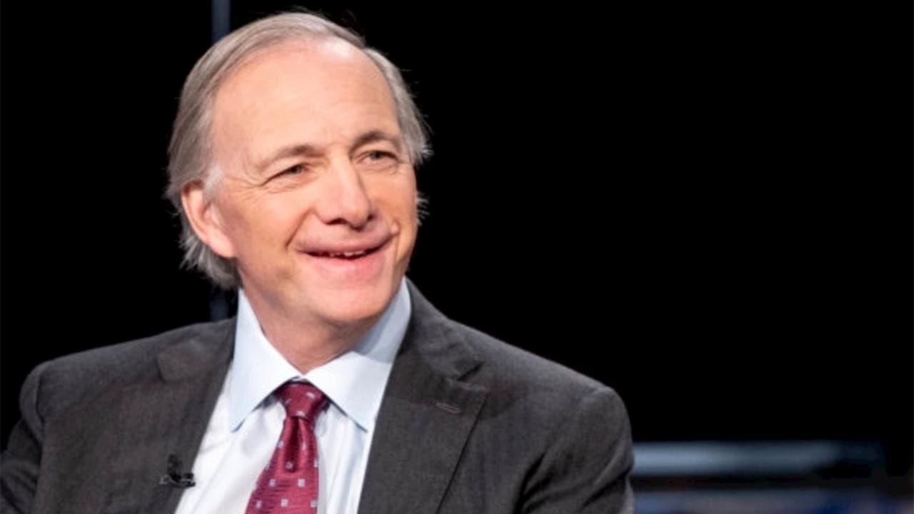 صحبت های تکان دهنده ری دالیو درباره آینده نزدیک اقتصاد آمریکا و ارزش دلار