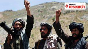 طالبان چه کسانی هستند؟ قسمت دوم
