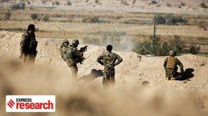 طالبان چه کسانی هستند؟ قسمت سوم