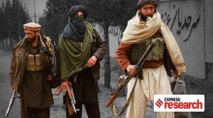 طالبان چه کسانی هستند؟ قسمت اول
